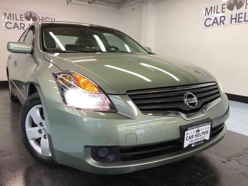 Nissan Altima: Auto-reverse function
