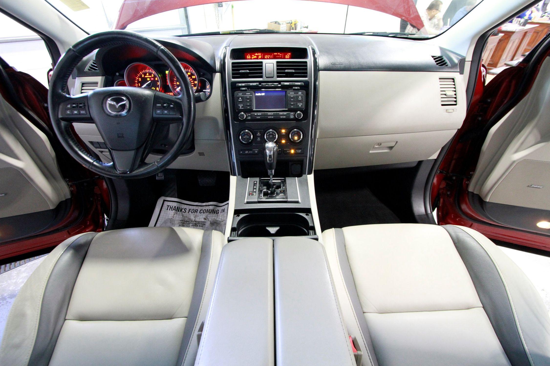 2011 Mazda CX 9 Touring