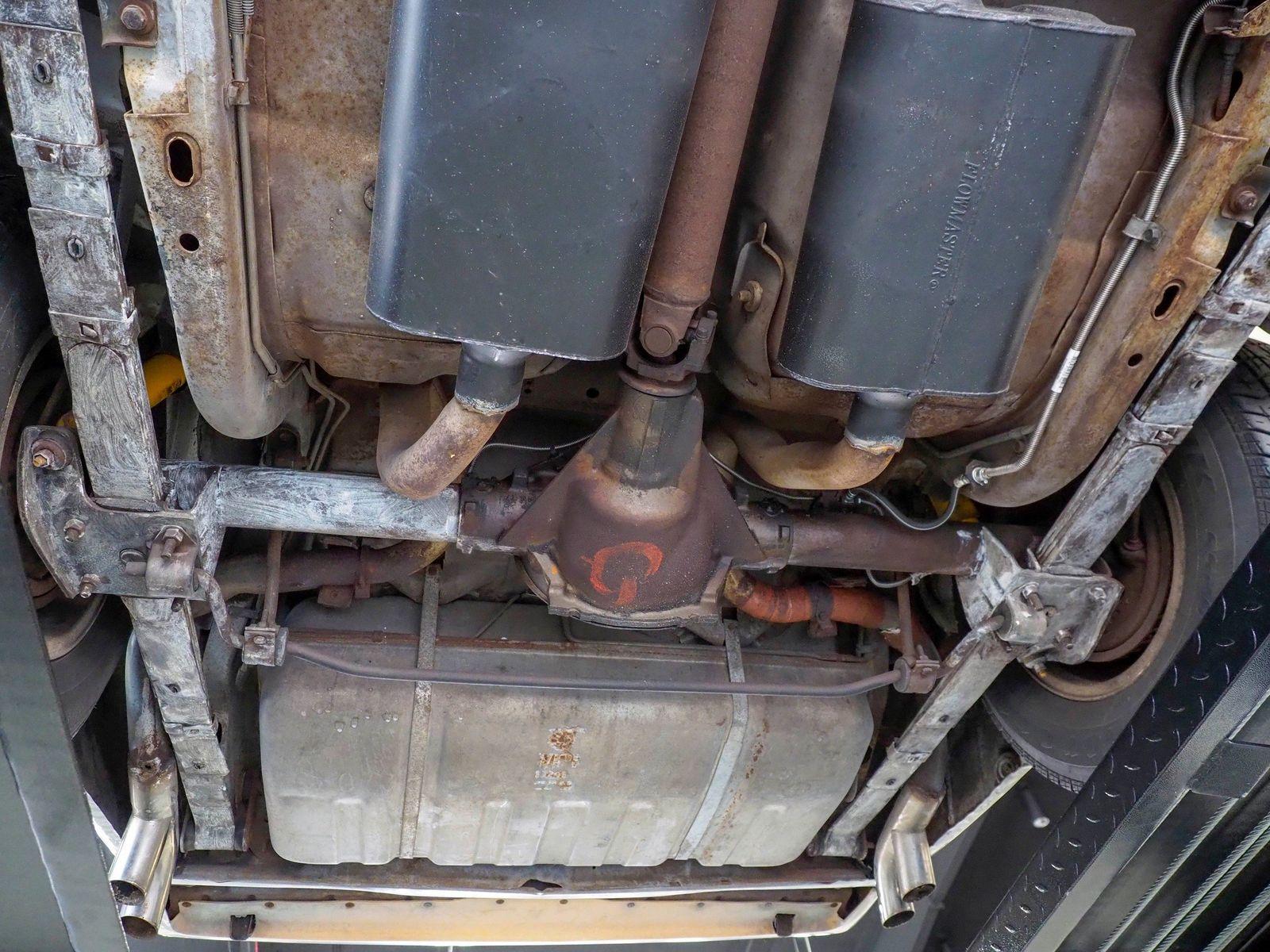 1978 Pontiac Trans Am 48
