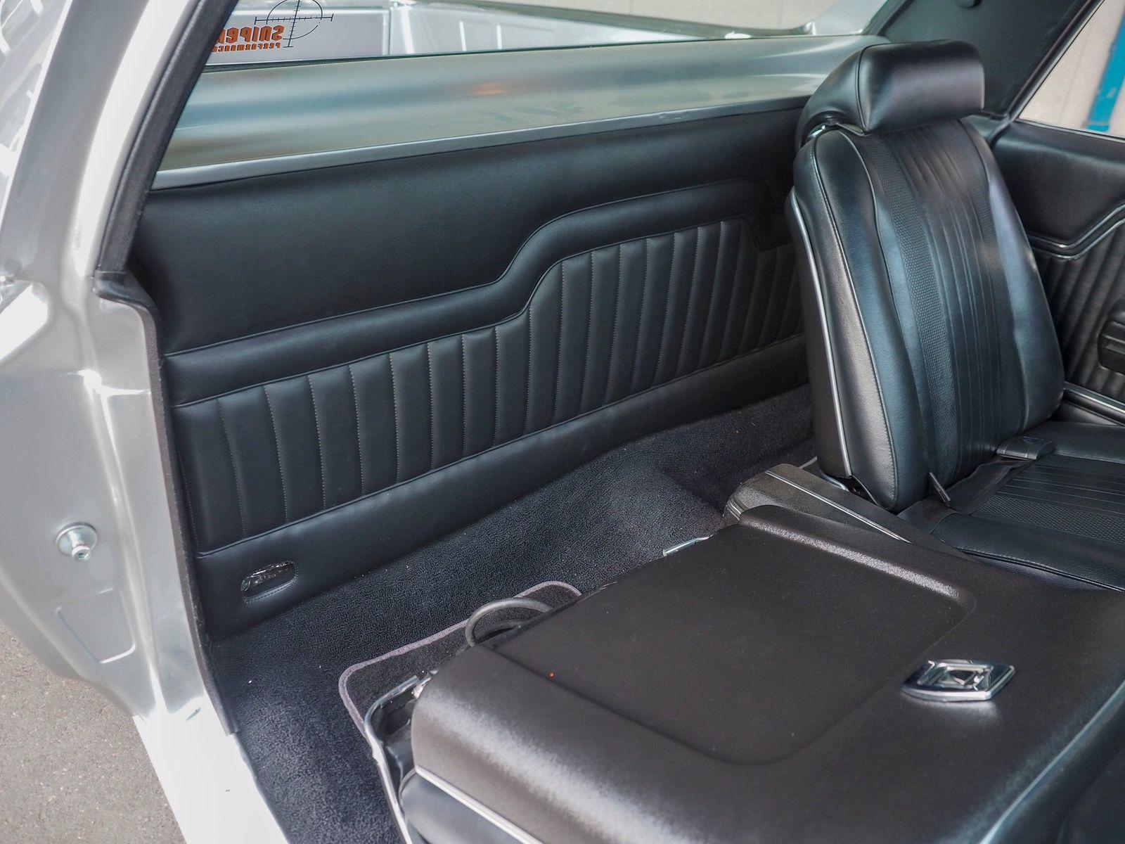 1970 Chevrolet El Camino 54