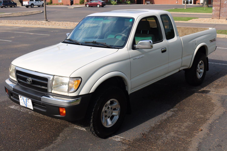 1998 Toyota Tacoma Limited | Victory Motors of Colorado