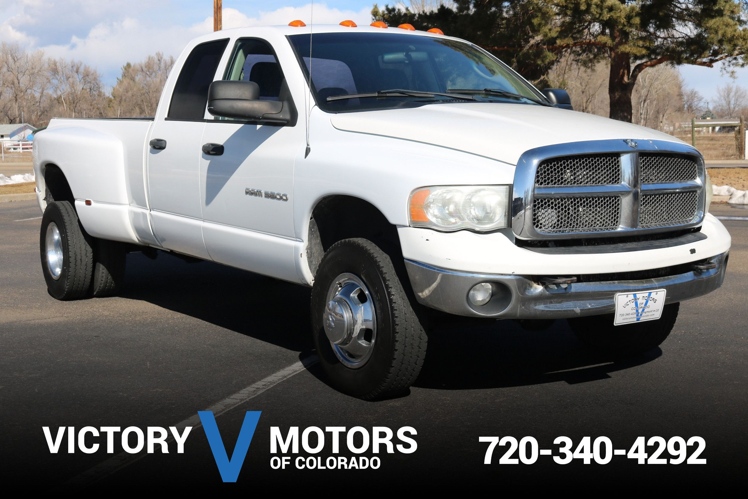 Used Cars And Trucks Longmont Co 80501 Victory Motors Of Colorado 2010 Dodge Caravan Fuel Filter 2004 Ram 3500 Slt