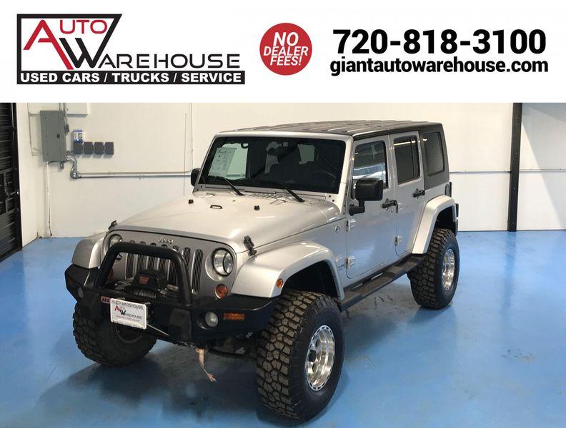 2008 jeep wrangler unlimited sahara auto warehouse rh giantautowarehouse com