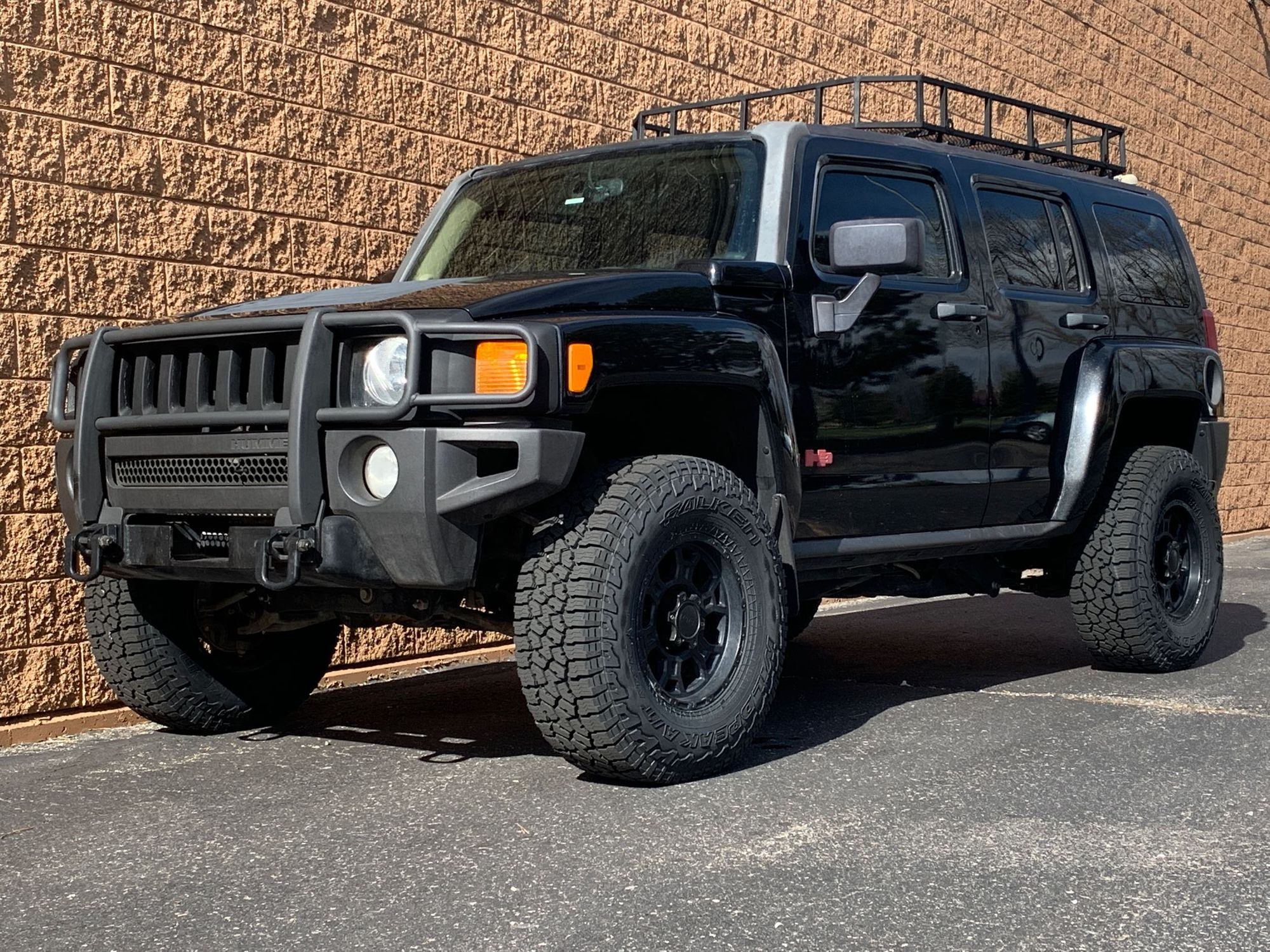 9 HUMMER H9 Base | Auto Integrity | 2006 hummer h3 value