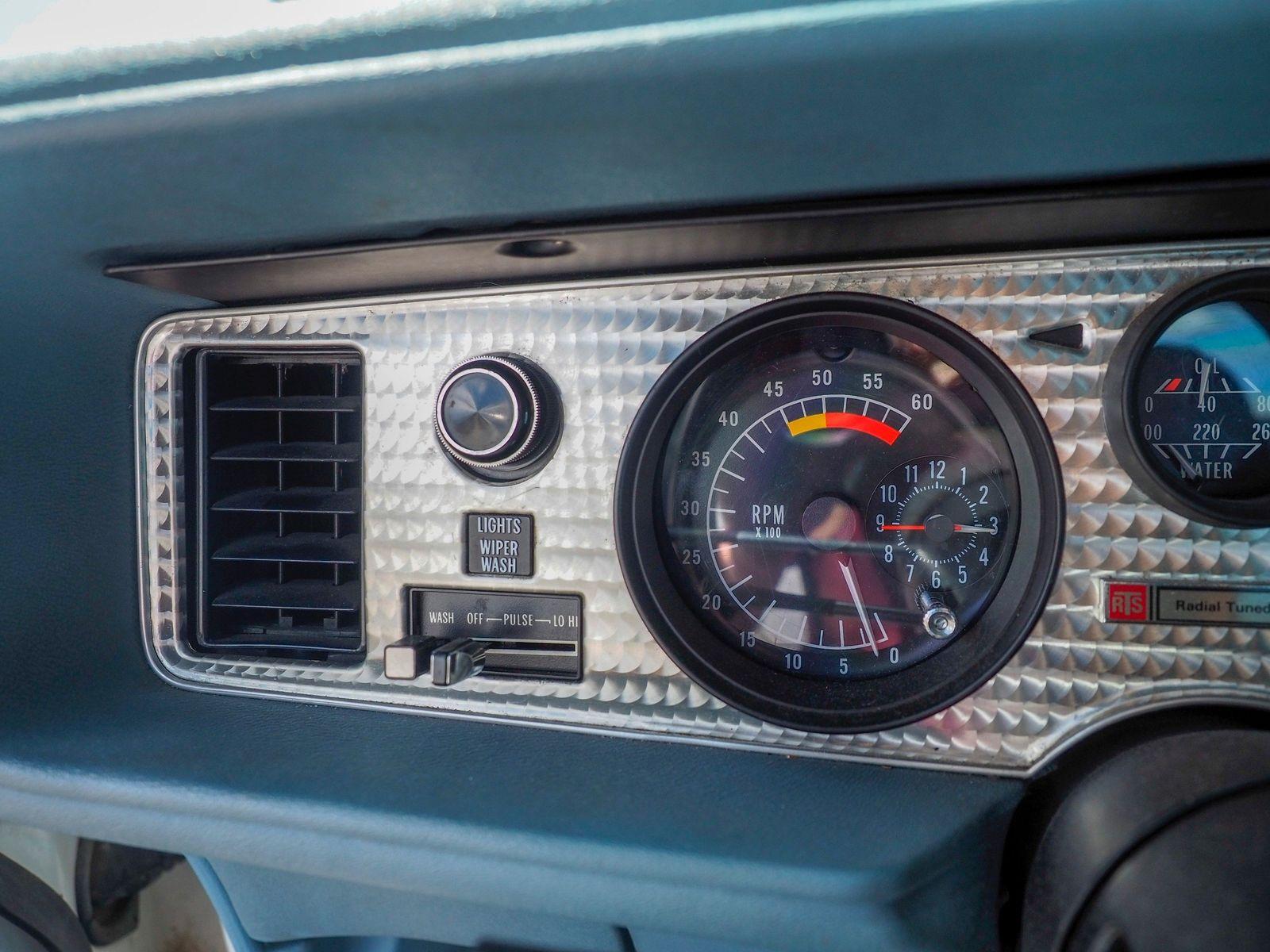 1978 Pontiac Trans Am 29