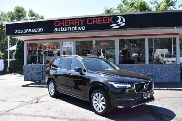 Volvo Dealer Denver >> Used Cars Denver Cherry Creek Automotive