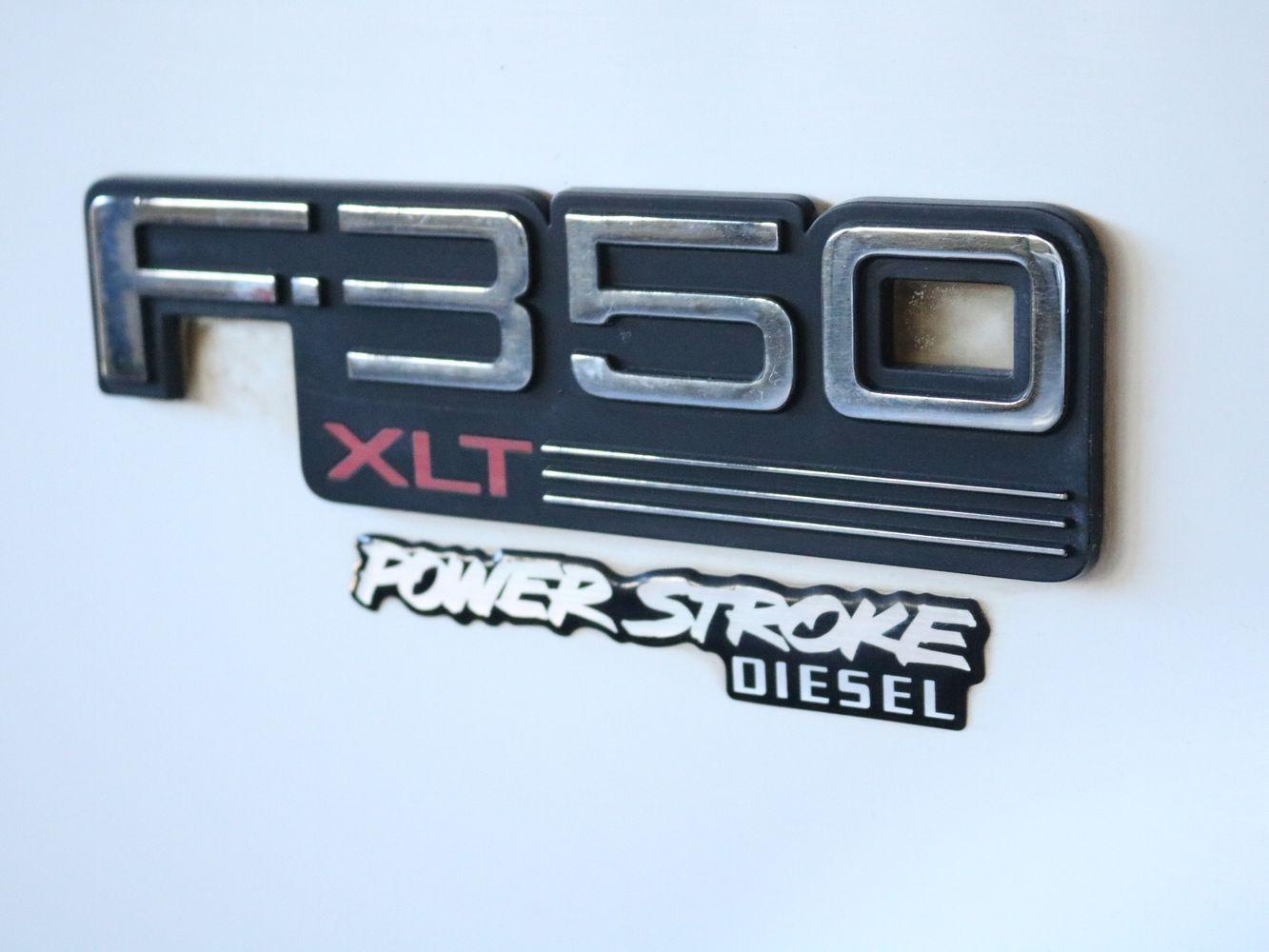 1997 Ford F350 Xlt Victory Motors Of Colorado 89 F 250 Fuel Filter View 41 Hi Res Photos