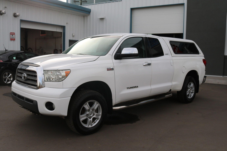 2007 Toyota Tundra Limited   Epic Autos