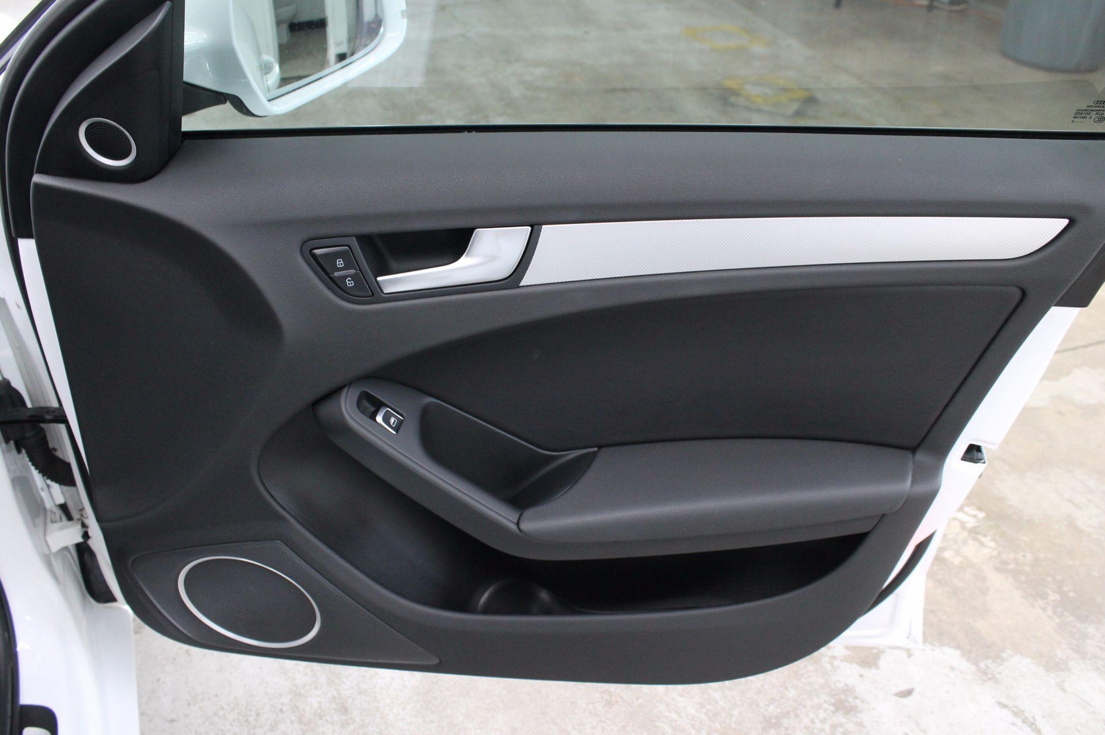 2013 Audi A4 2 0T Premium Plus quattro