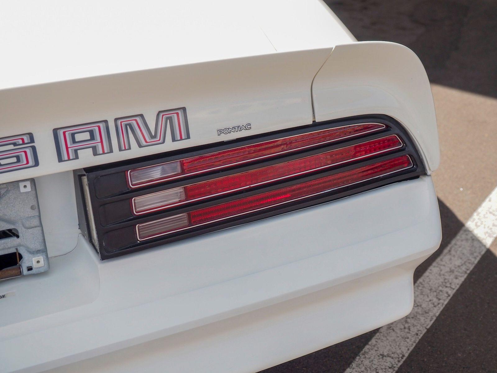 1978 Pontiac Trans Am 12