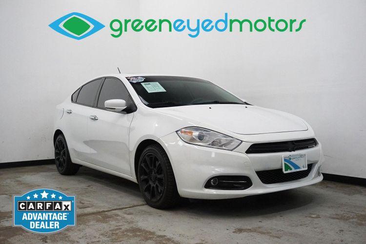 2013 Dodge Dart Limited | Green Eyed Motors