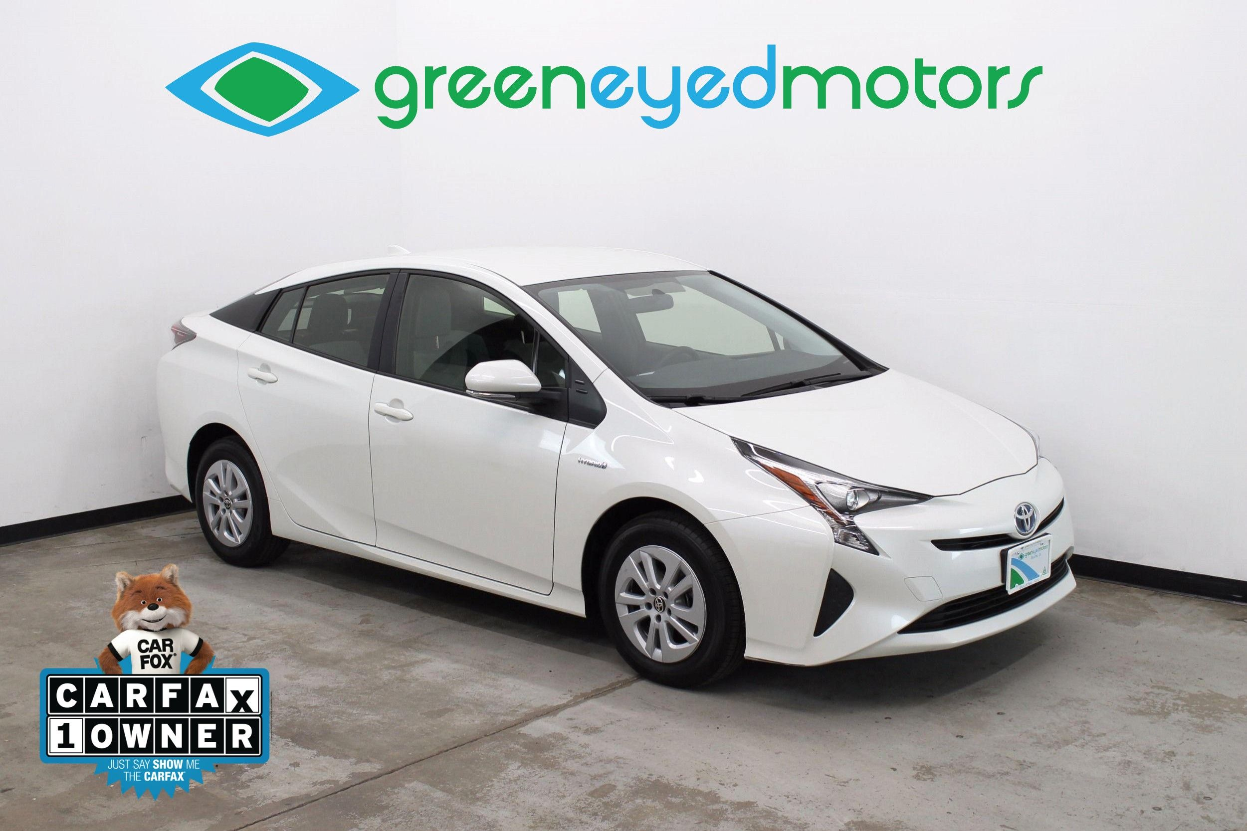 2016 Toyota Prius Two. Hybrid   Back Up Camera   50+ MPG!!