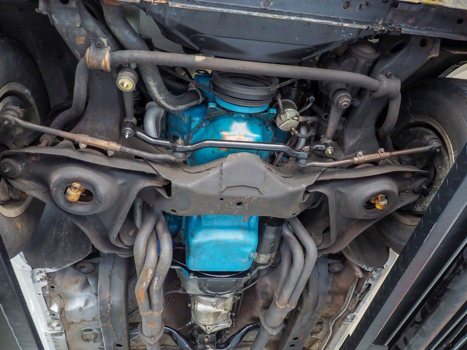 1978 Pontiac Trans Am 44