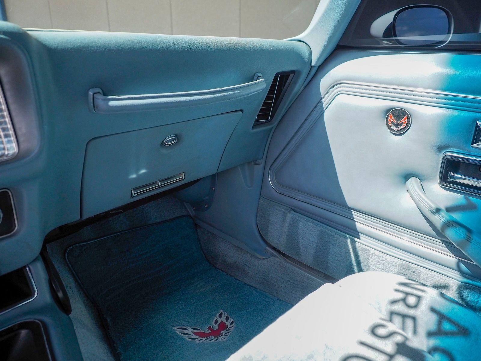 1978 Pontiac Trans Am 33
