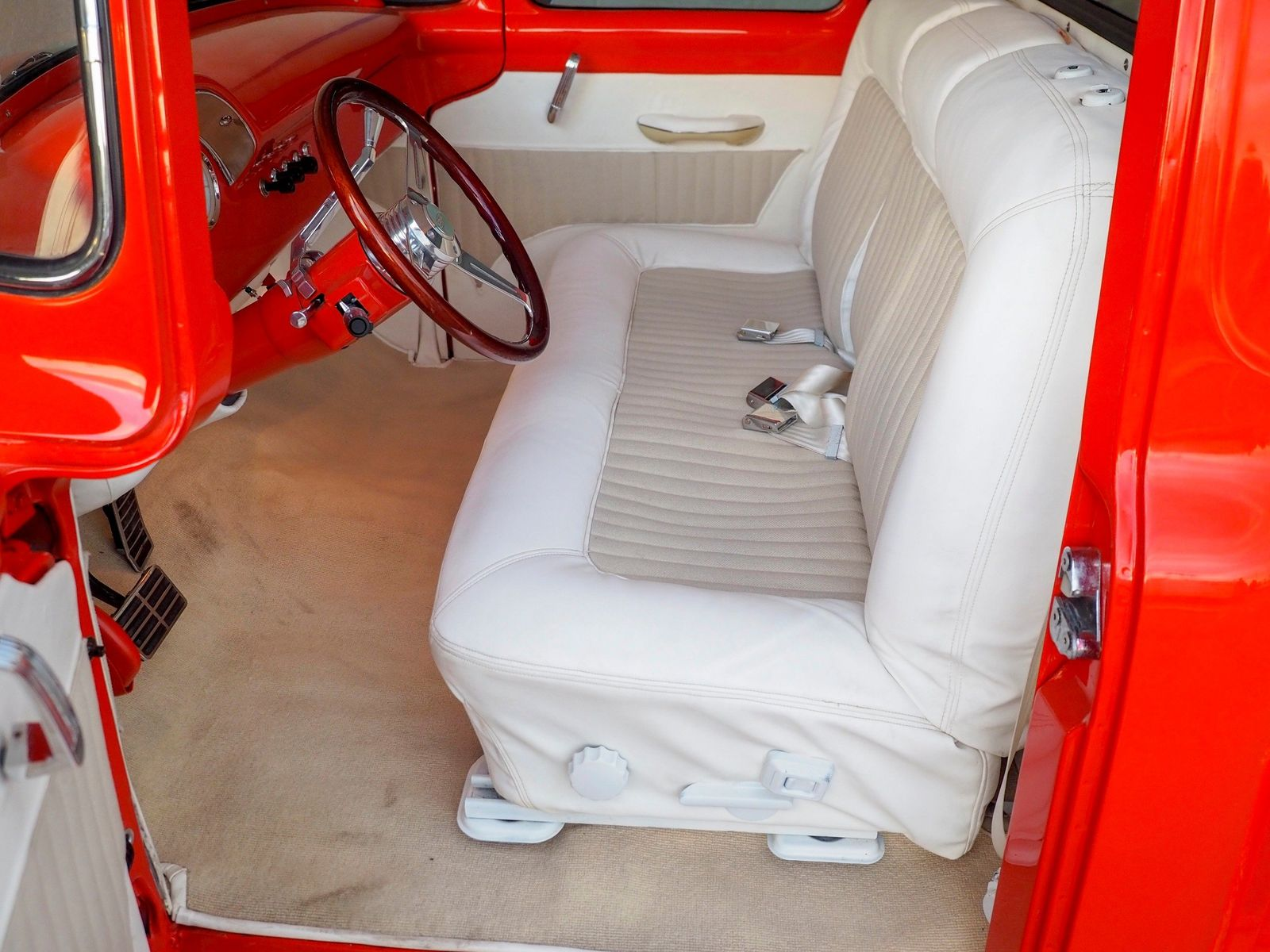 1956 Ford F100 58