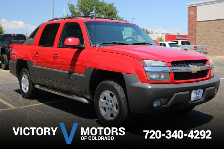 2005 chevrolet avalanche 1500 z71 victory motors of colorado 2005 chevrolet avalanche 1500 z71 sciox Choice Image