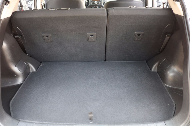100 Nissan Juke Interior Trunk New Nissan Juke For