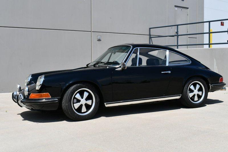 Headlight Diagram 1969 Porsche 911e