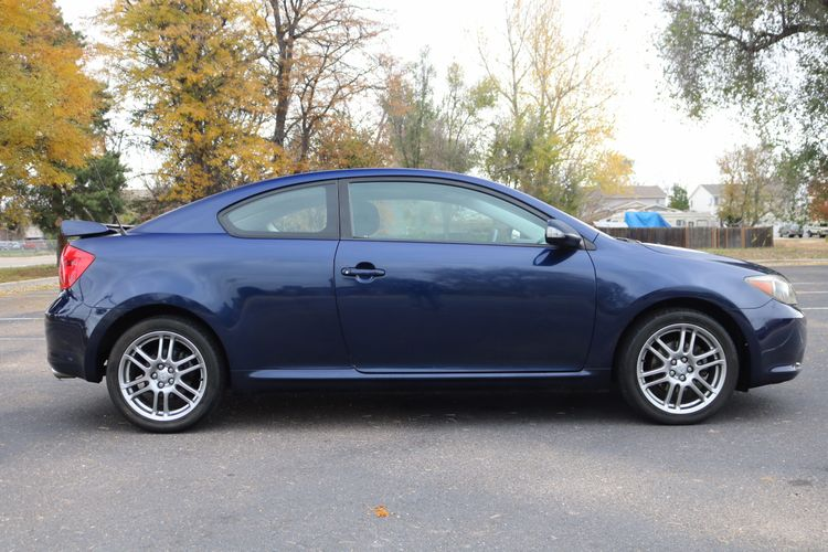 2006 Scion tC | Victory Motors of Colorado