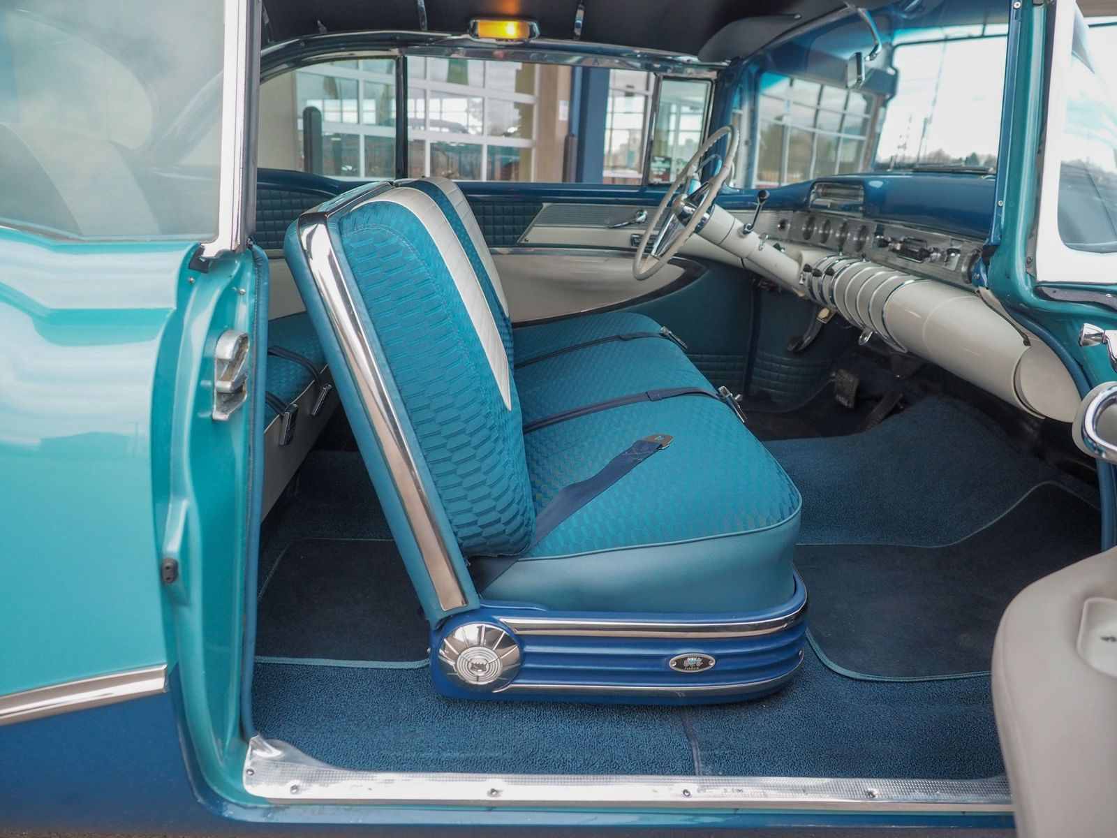 1955 Buick Roadmaster 67