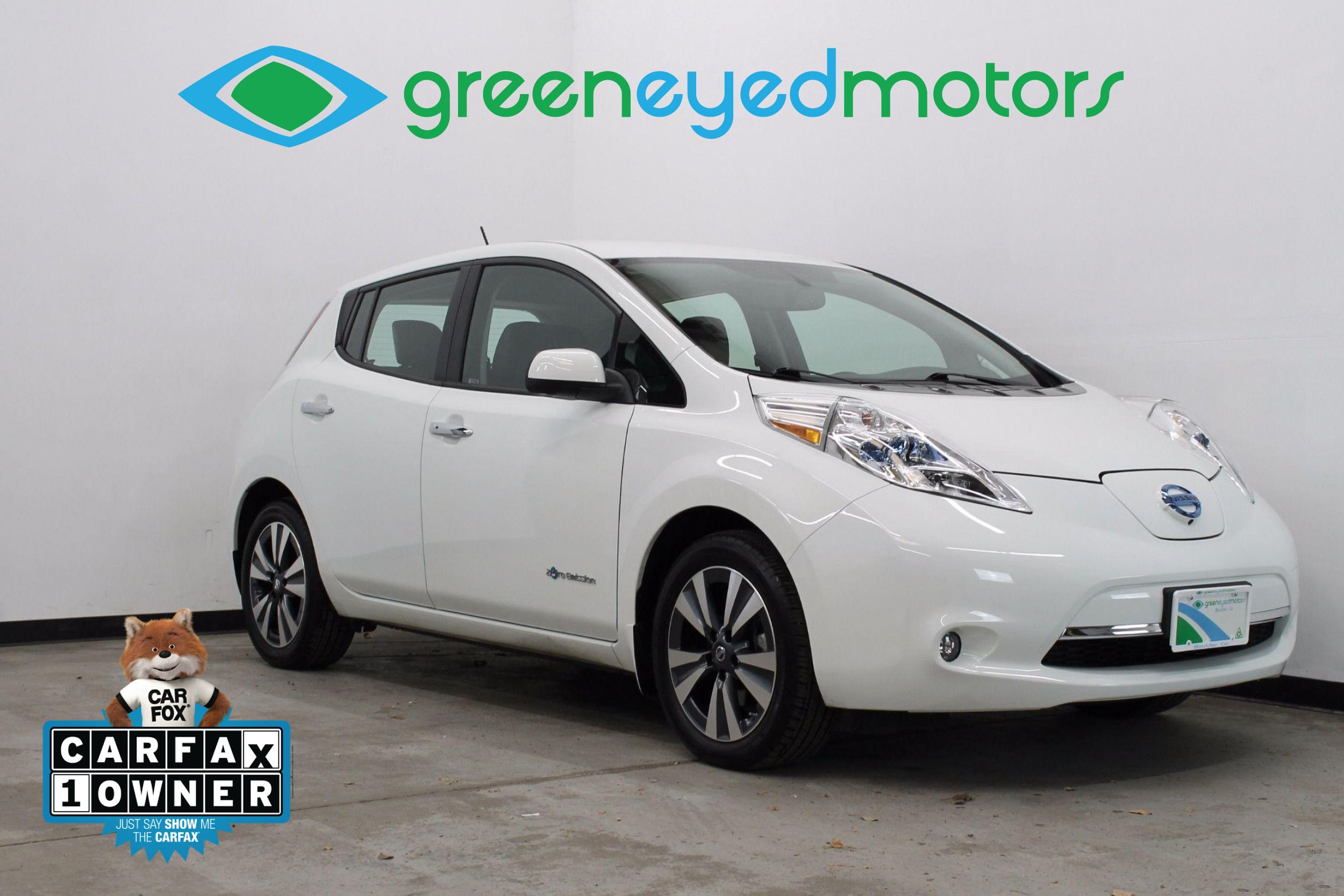 Nissan Leaf Lease Deals And Used 2015 Nissan Leaf S For