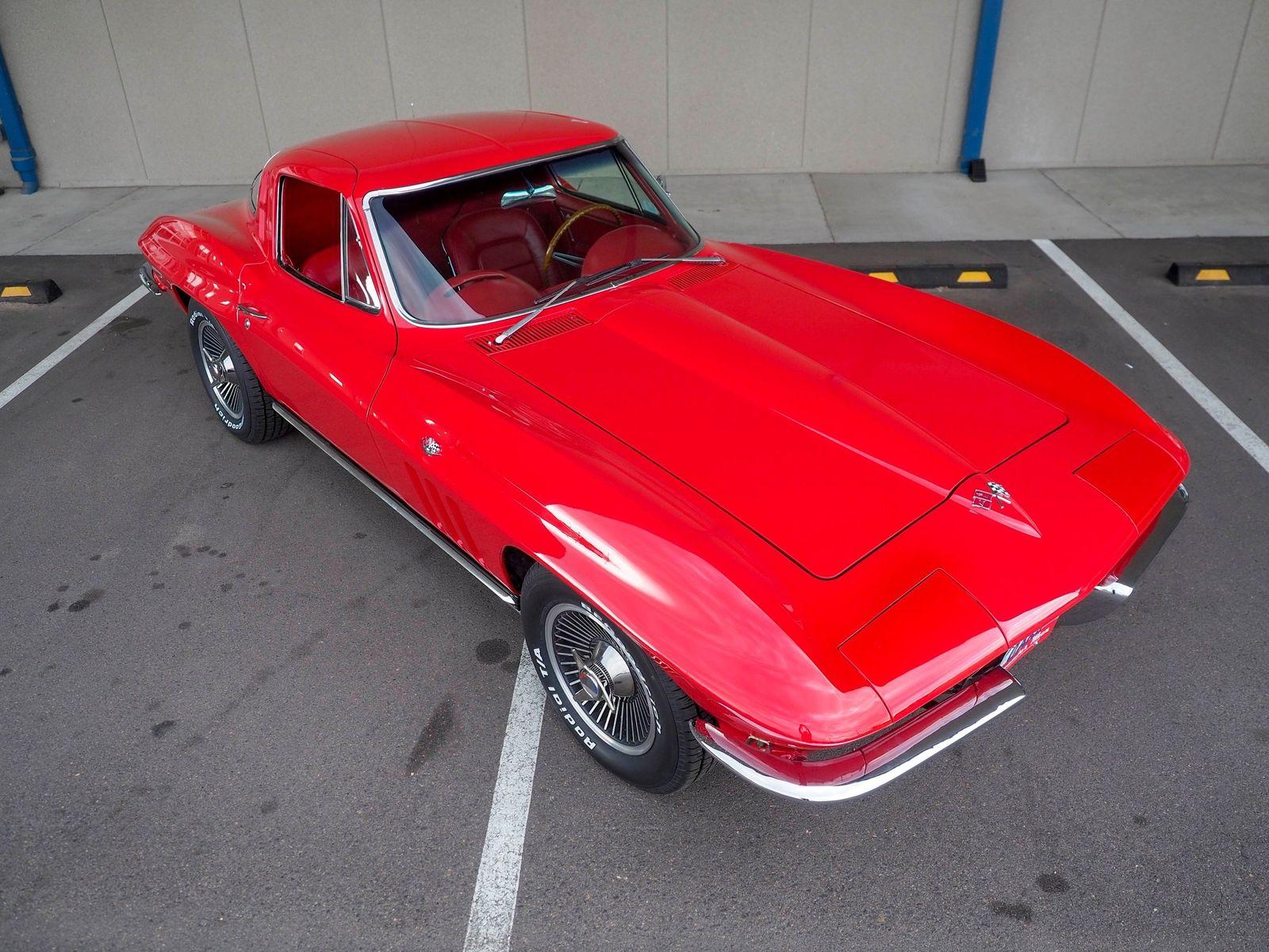 1965 Chevrolet Corvette 7