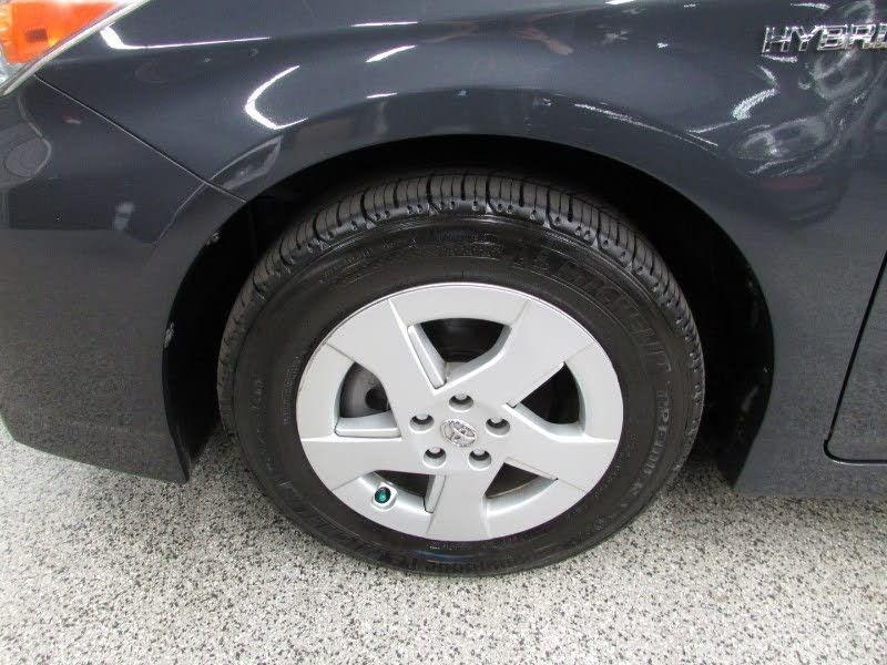 2010 Toyota Prius III | ADI Autosport