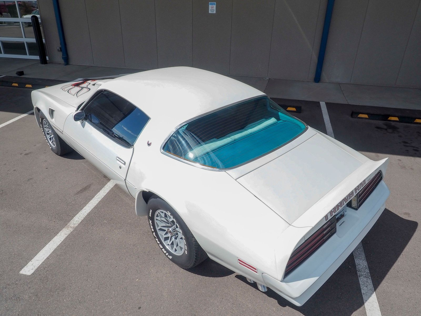 1978 Pontiac Trans Am 9
