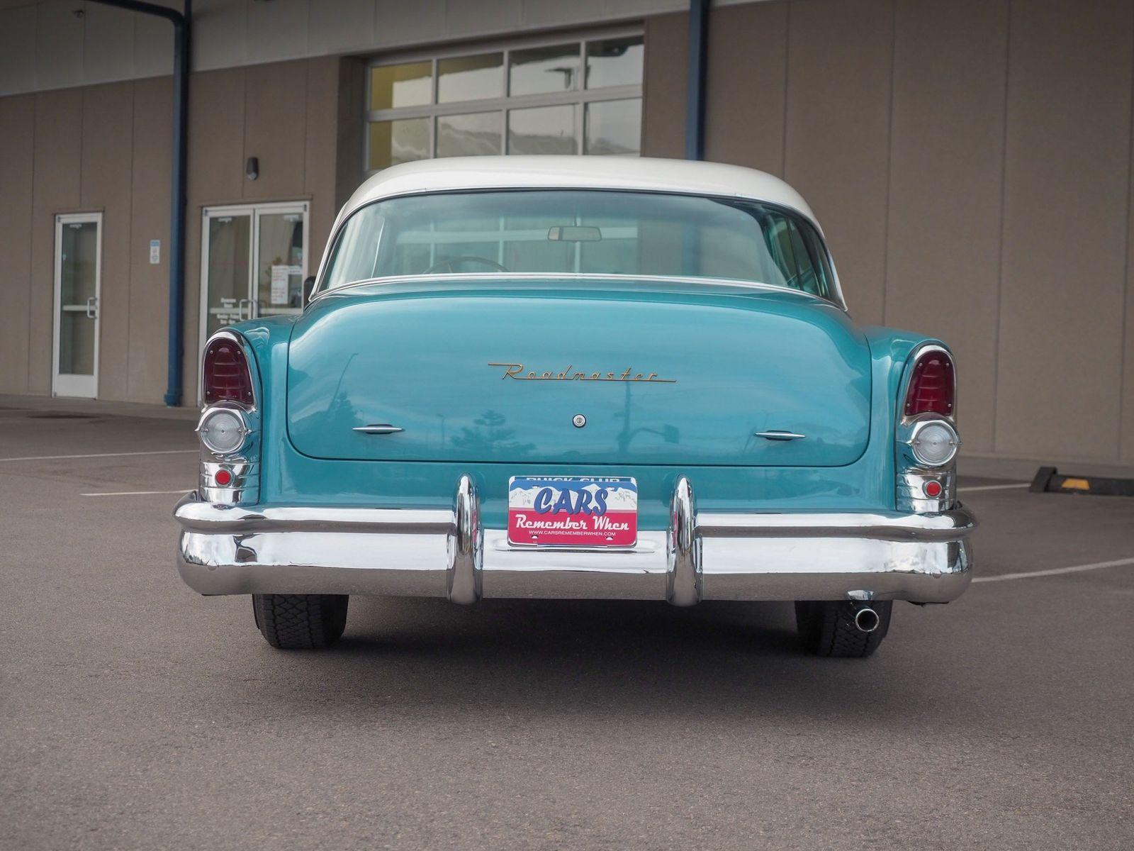 1955 Buick Roadmaster 40