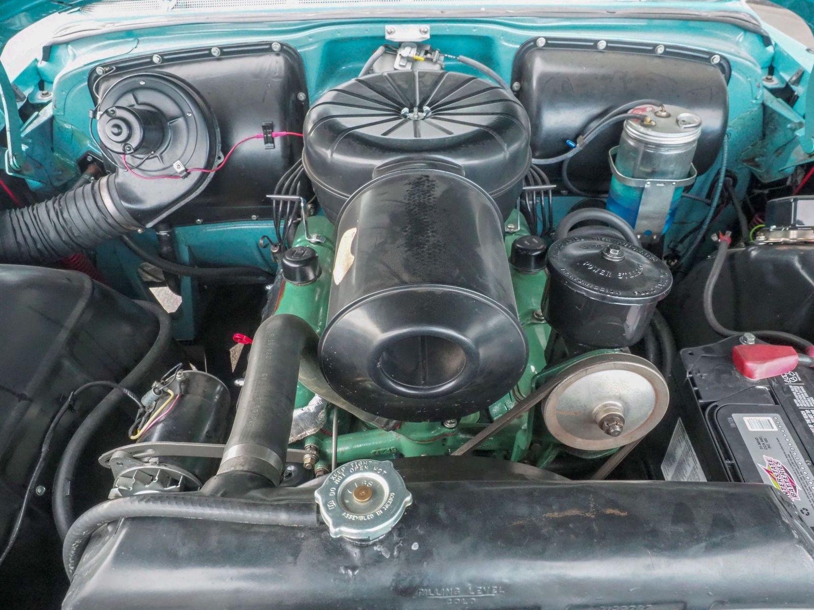 1955 Buick Roadmaster 52