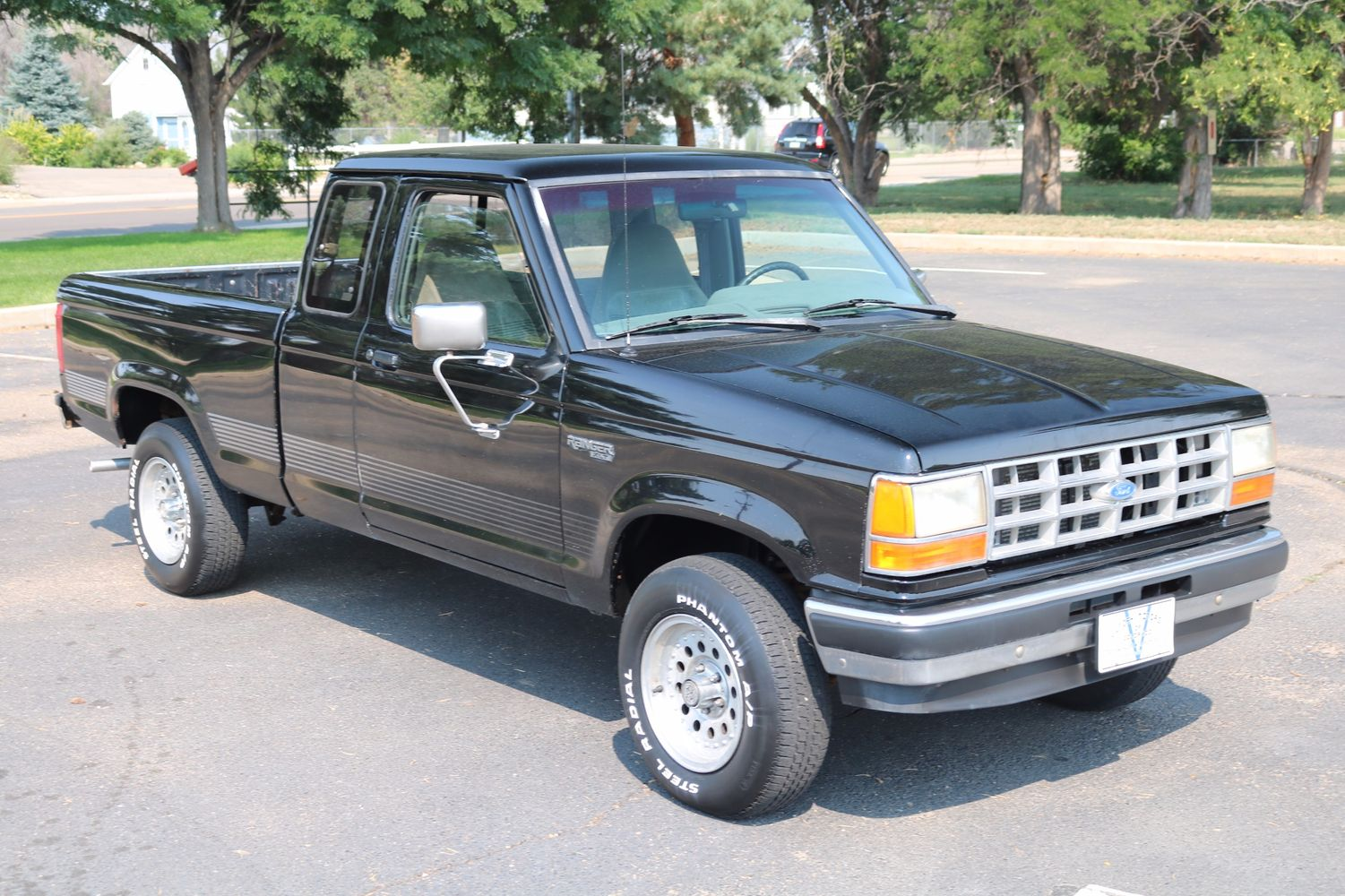 1991 ford ranger xlt low miles sold view 36 hi res photos