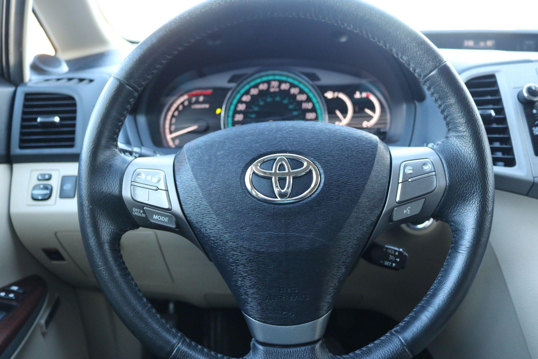 2010 Toyota Venza AWD V6 | Epic Autos