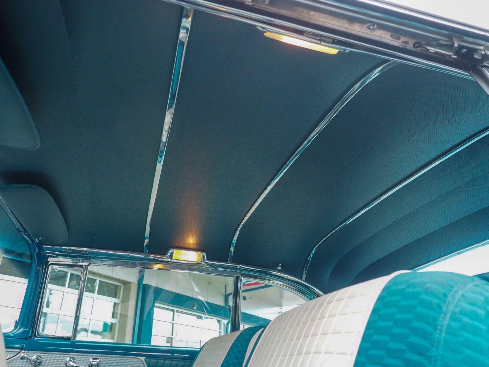 1955 Buick Roadmaster 81