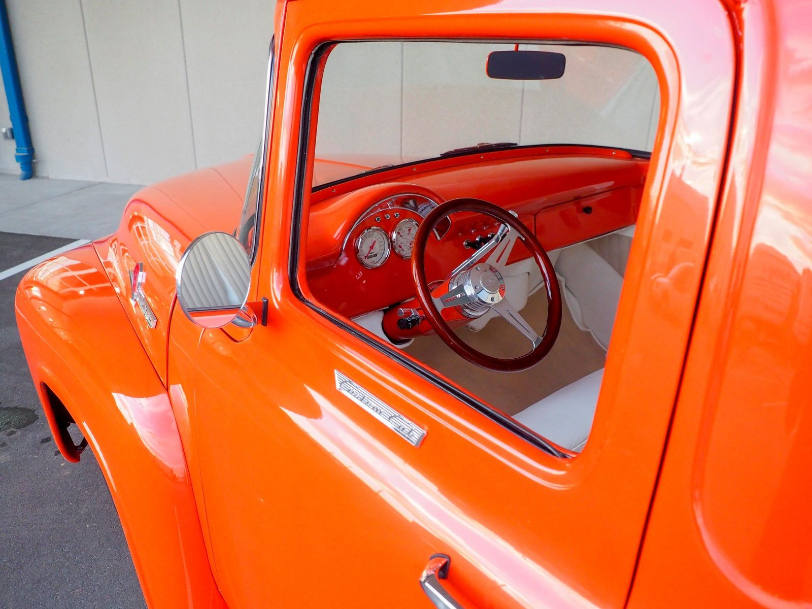 1956 Ford F100 41