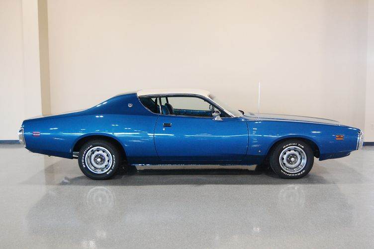 1971 Dodge Charger Se Cars Remember When