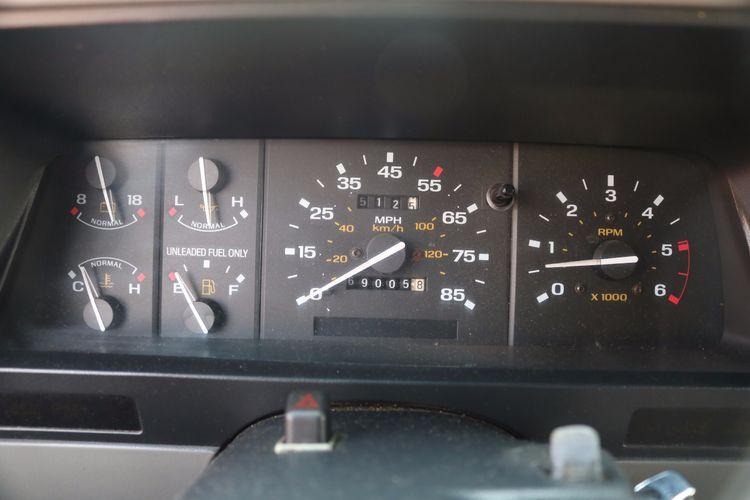 1991 Ford Ranger XLT | Victory Motors of Colorado