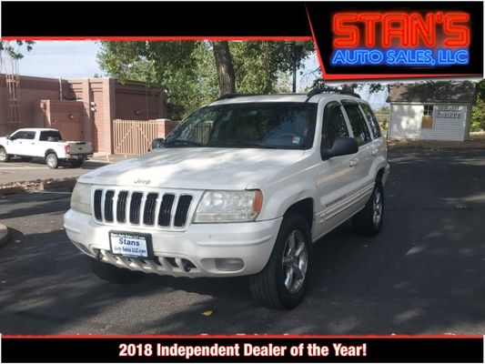 Used Cars Denver CO | Stan's Auto Sales