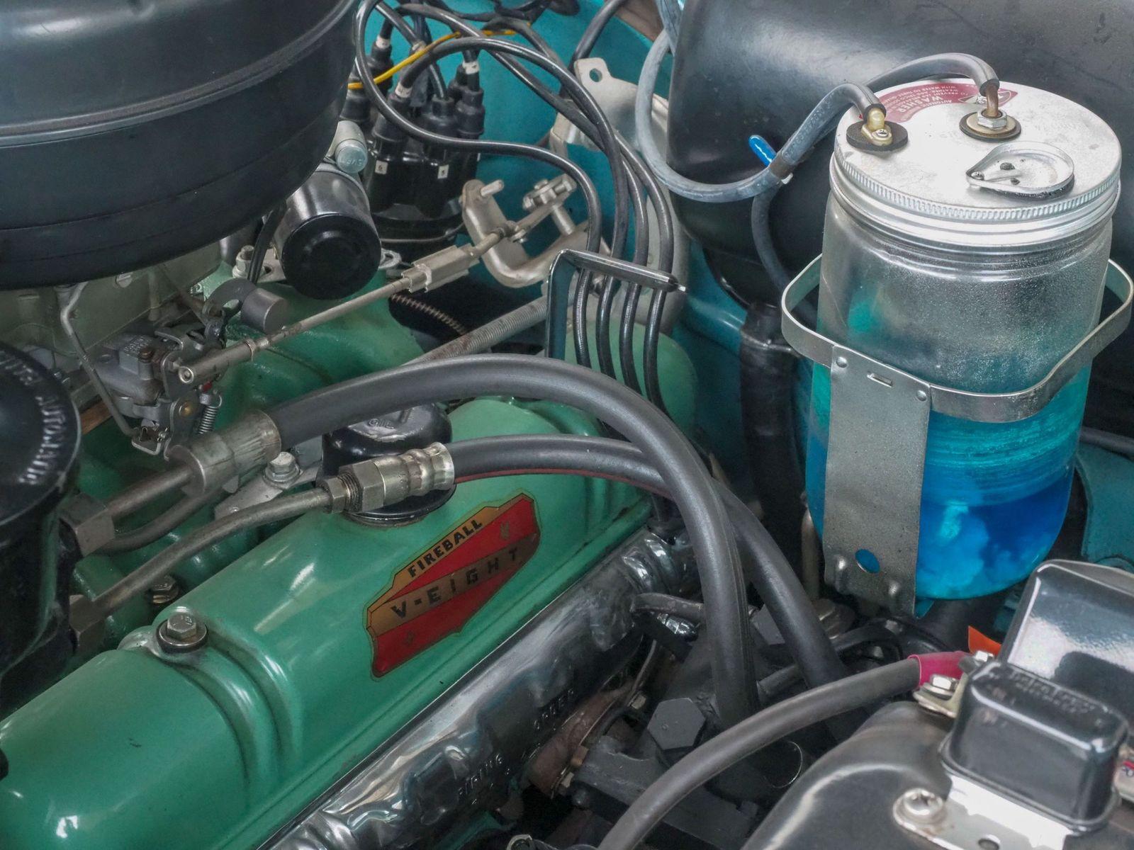 1955 Buick Roadmaster 54