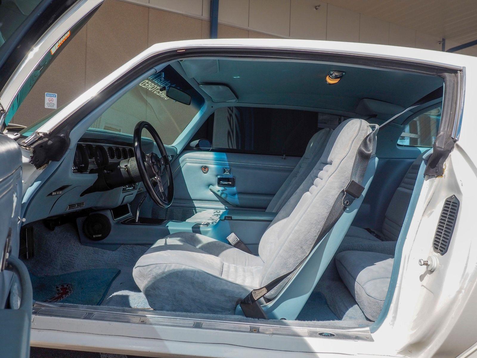 1978 Pontiac Trans Am 24