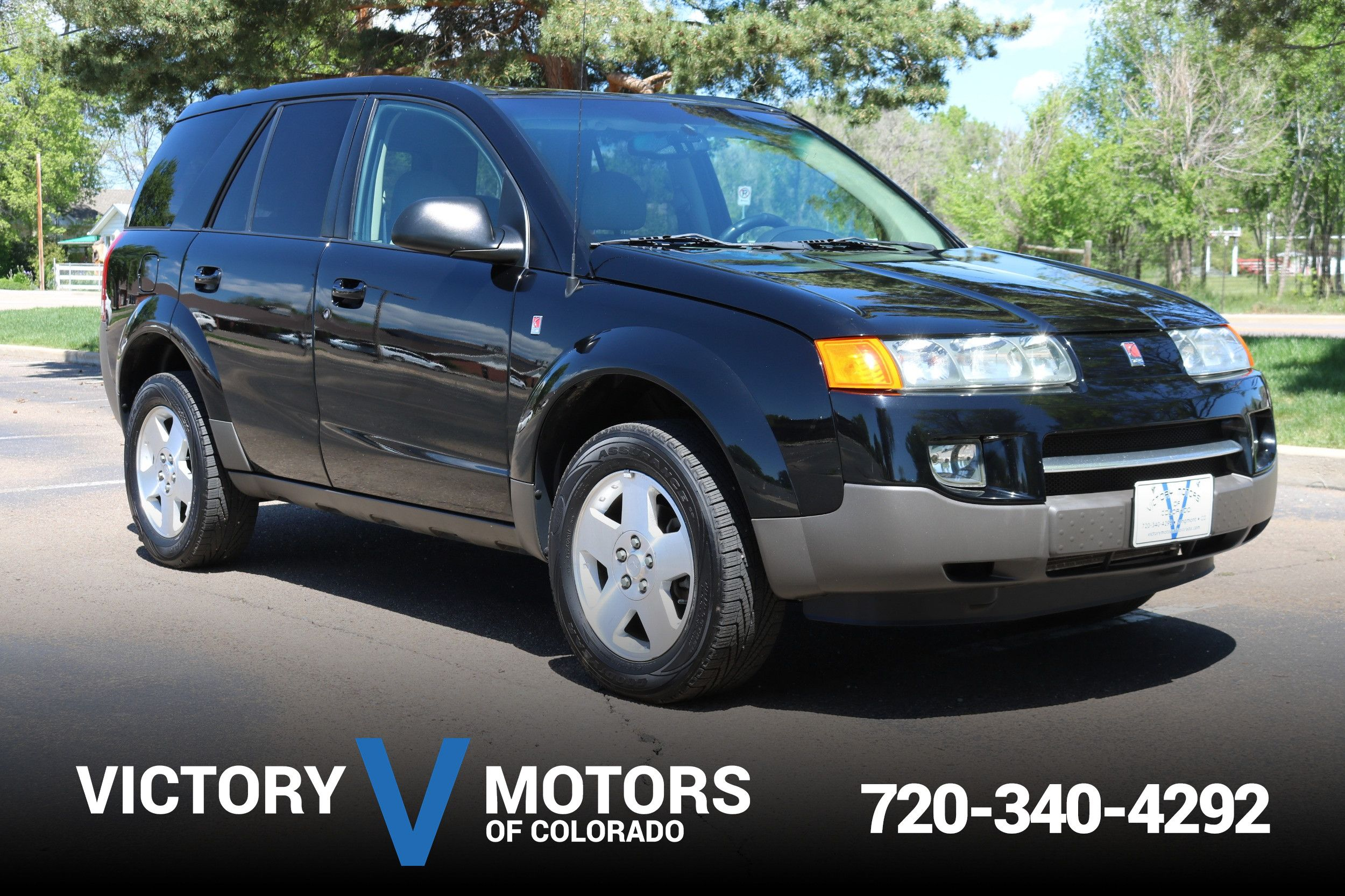 2004 saturn vue awd victory motors of colorado rh victorymotorsofcolorado com
