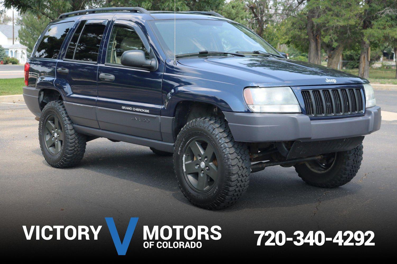2004 jeep grand cherokee laredo victory motors of colorado 2004 jeep grand cherokee laredo