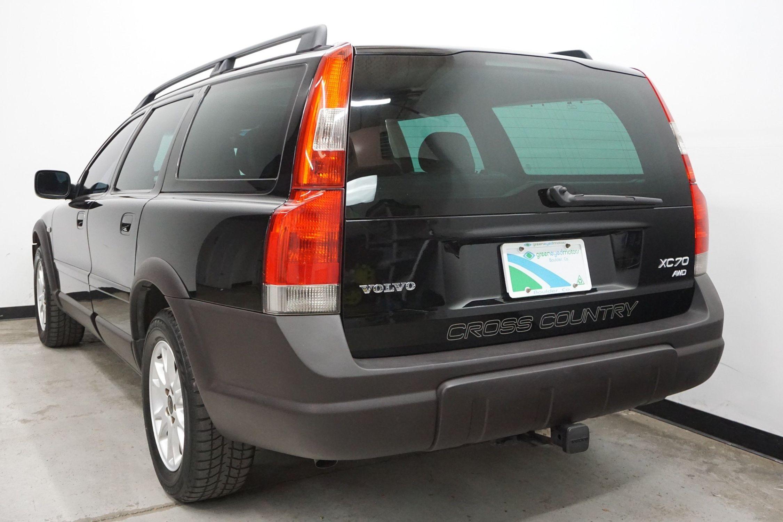 2004 Volvo Xc70 Green Eyed Motors Cross Country