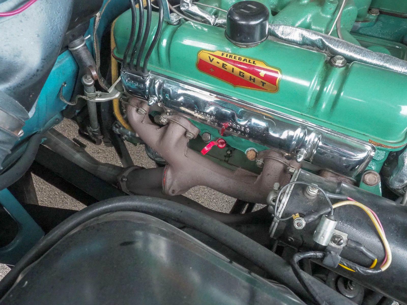 1955 Buick Roadmaster 55