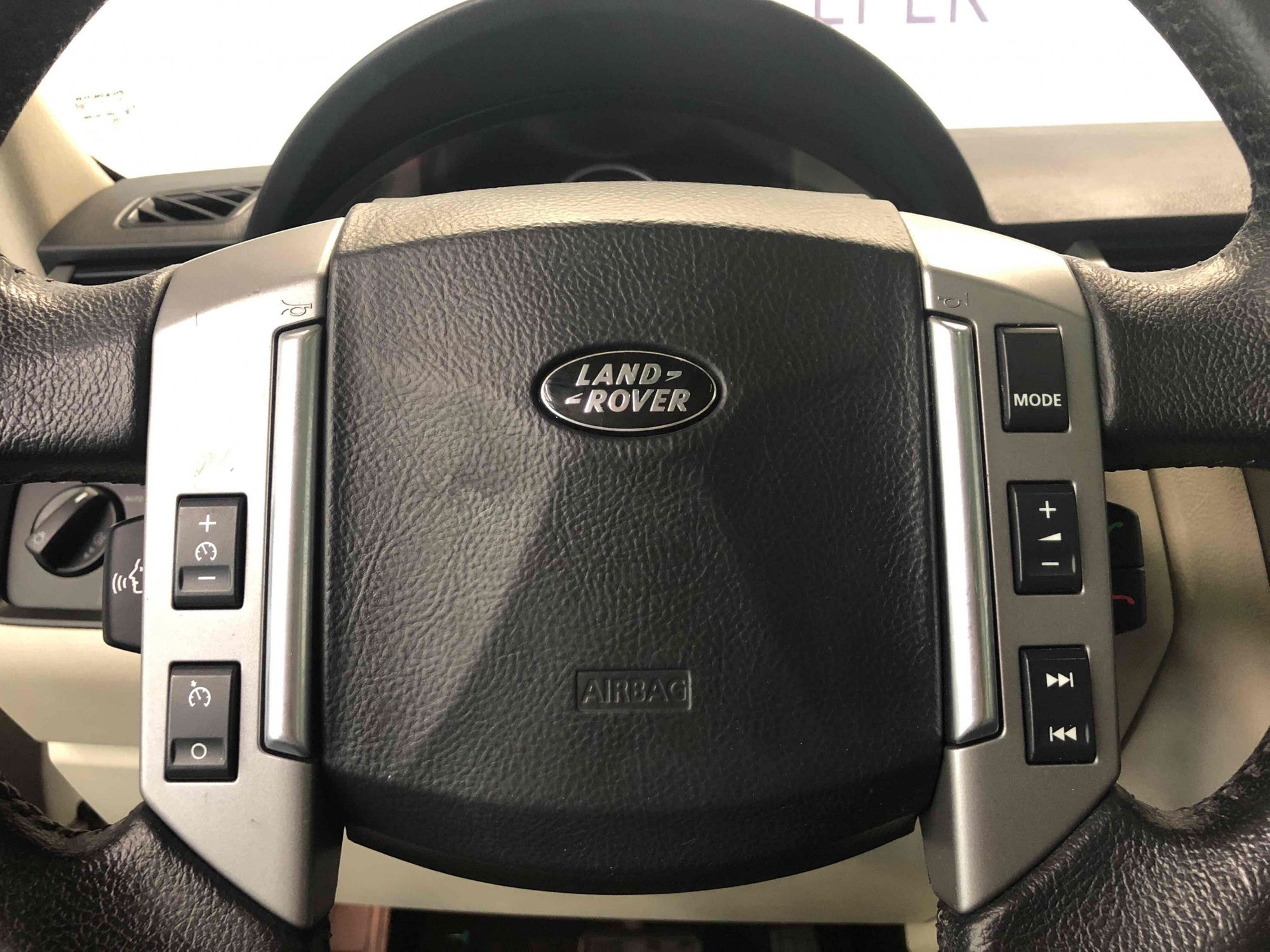 2008 Land Rover Range Rover Sport Supercharged | Mile High