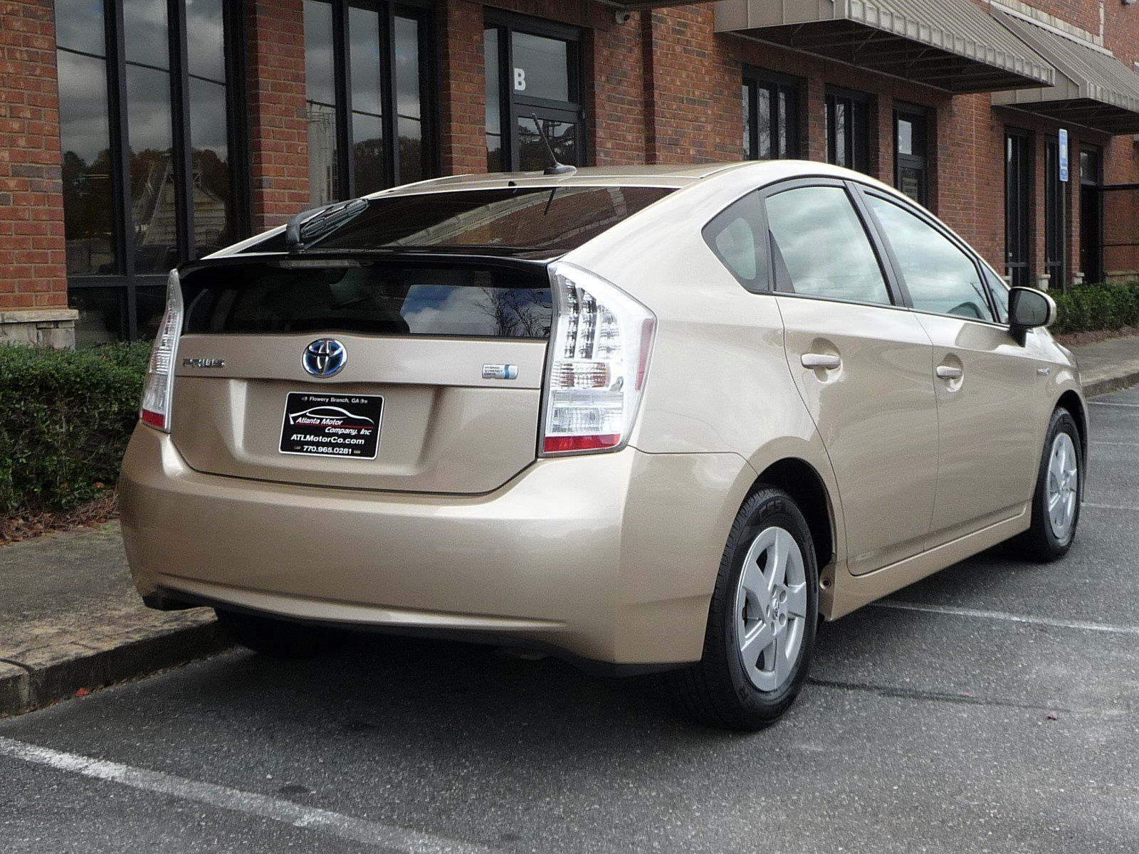 2010 Toyota Prius II  Atlanta Motor Company