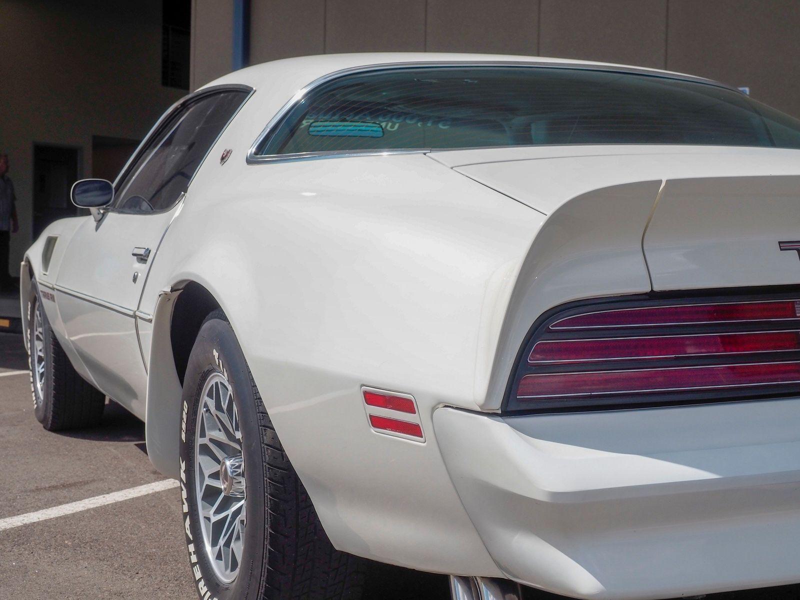 1978 Pontiac Trans Am 13