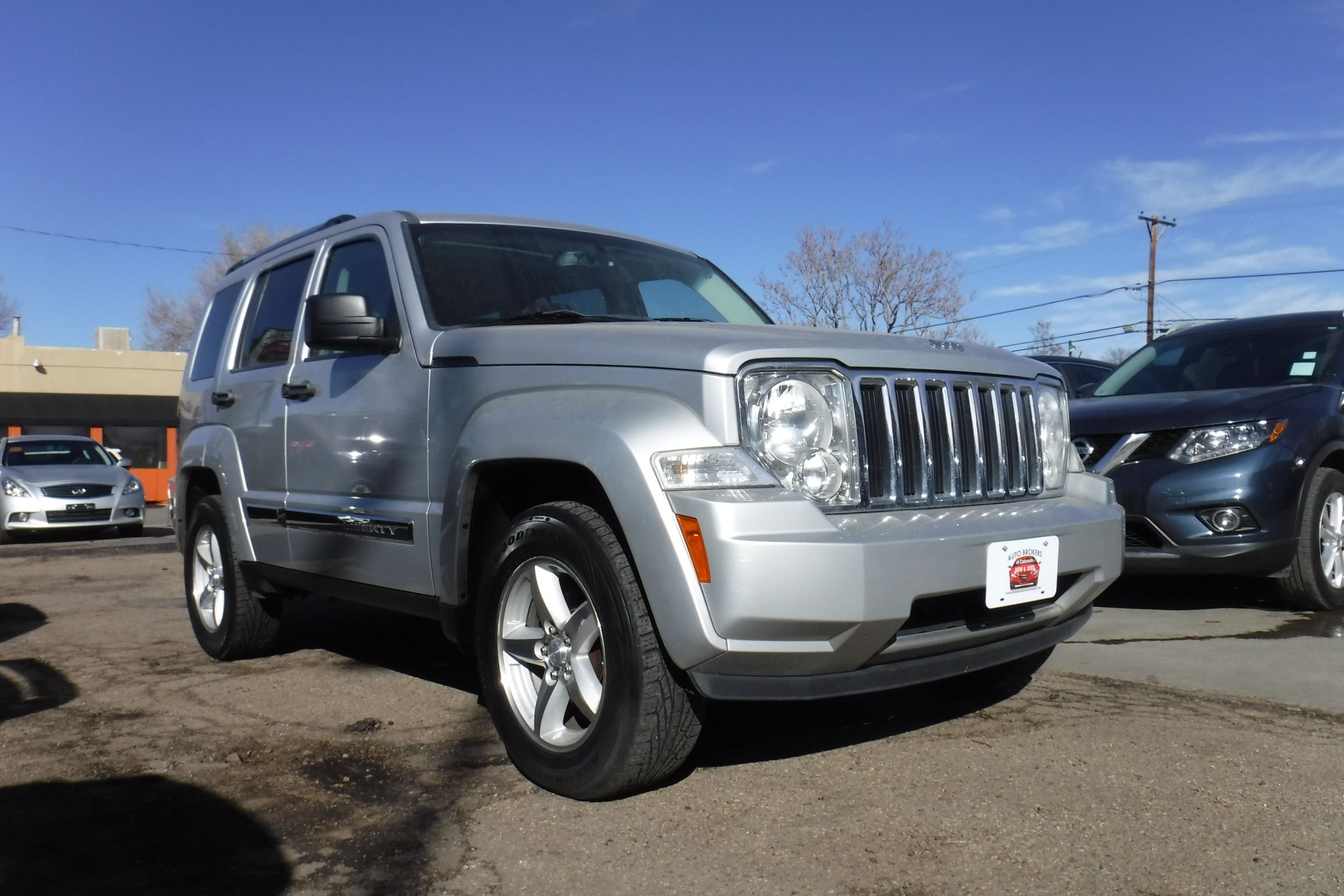 2008 jeep liberty limited auto brokers of colorado llc rh autobrokerscolorado com 2008 Jeep Liberty Trail Rated 2008 Jeep Liberty 6-Speed