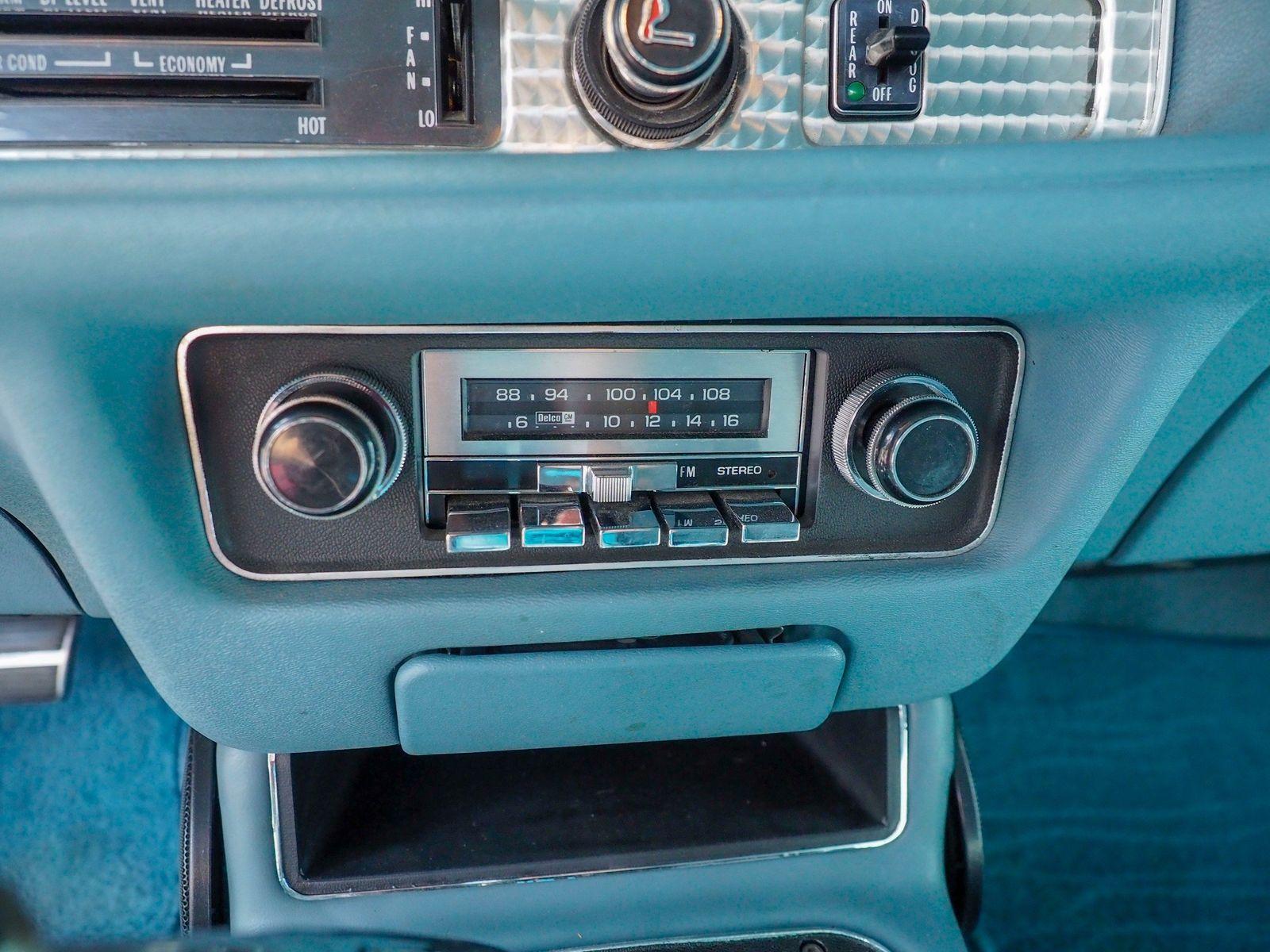 1978 Pontiac Trans Am 32