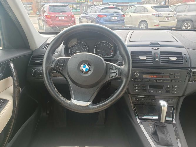 Financed Car Definition >> 2009 BMW X3 xDrive30i | Auto Brokers of Colorado LLC
