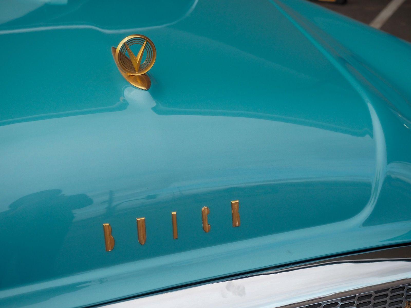 1955 Buick Roadmaster 44